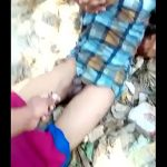 Image Indian Teen Boy Force Stripping by his friend