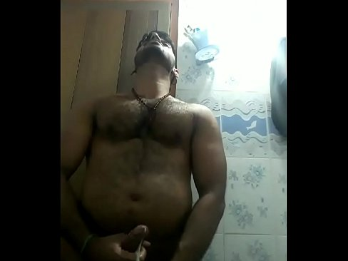 Indian Hunk Doing Masturbation On Cam