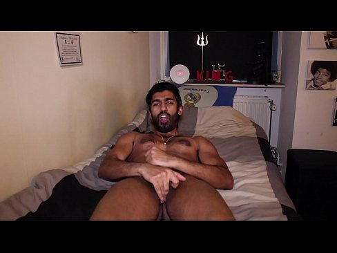 Horny Indian Doing Masturbate on Cam