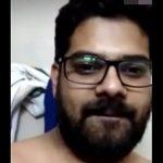 Image Indian Man Jerk Off Big Cock Cum