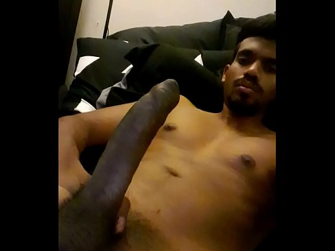 Indian from Other Guy Showing her Cock