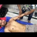 Image Indian Gay taking a Gay Massage