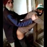 Image Sardar Truck Driver Fuck My Verstile Security Gaurd