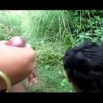 Image Gay Indian Cock Sucker in Forest Mms