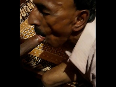 Old Man Sucking Young Boy Cock Mms