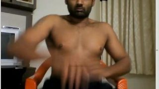 Big Cock Gay Boy Naked on Cam
