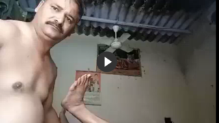 Indian gay xvideos of a naked daddy fucking twink