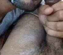 Boy cum facial video of slutty neighbour