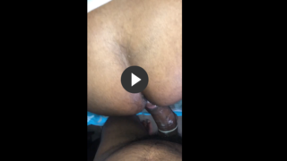 Wild gay sex with a horny screaming bottom